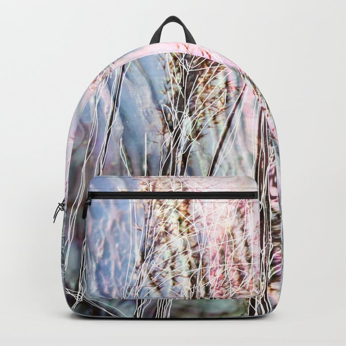 Magical Reeds - JUSTART (c) Backpack