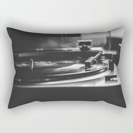 Spin Rectangular Pillow