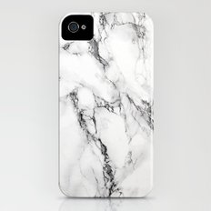 Marble #texture iPhone (4, 4s) Slim Case