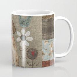 A Dog's Life Coffee Mug