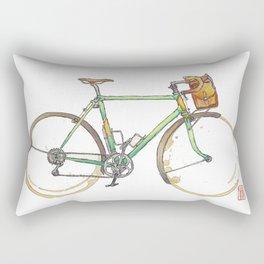 Yipsan Rectangular Pillow
