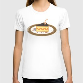 sweety p.eye T-shirt