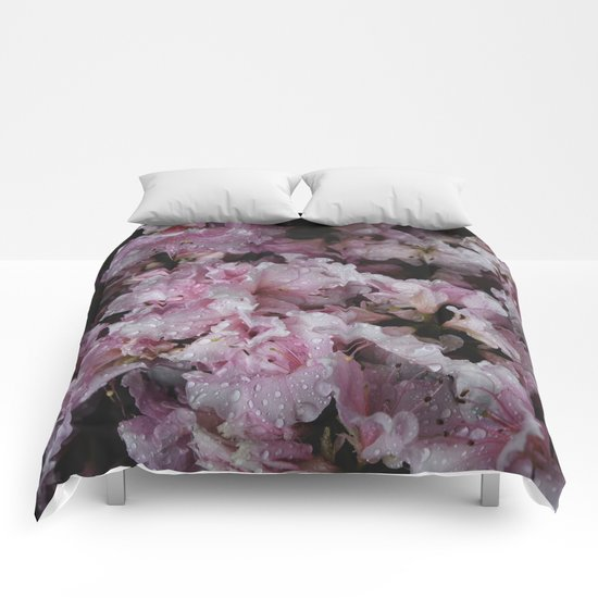 Detested Lover Comforters
