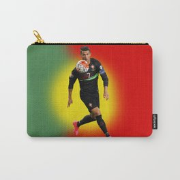 CR7 PORTUGAL Carry-All Pouch