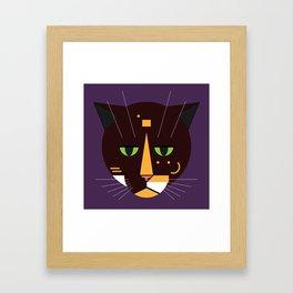 Birch Harper Framed Art Print
