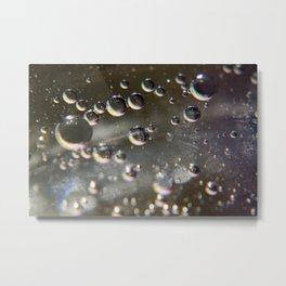 MOW7 Metal Print