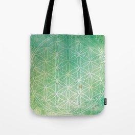 Life of Circles Tote Bag