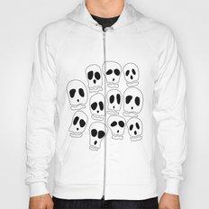 Skulls-1 Hoody