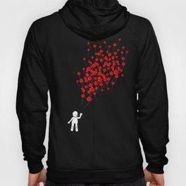99 Red Lumaballoons Hoody