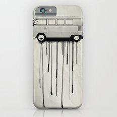 kombie paint job 03 iPhone 6s Slim Case