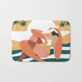 Over medium Bath Mat