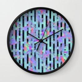 - - - - Wall Clock
