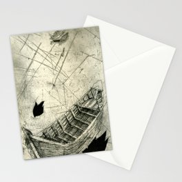 Charon's Ferry Stationery Cards