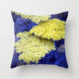 Longwood Gardens - Spring Series 129 Throw Pillow