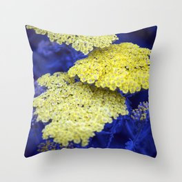 Longwood Gardens - Spring Series 129 Throw Pillow