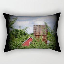 Farm Life Rectangular Pillow