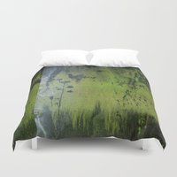 boba fett Duvet Covers featuring Boba Fett by Spaz
