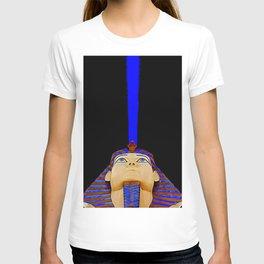 Tutankhamun's Mind T-shirt