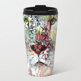 THE KING III Travel Mug