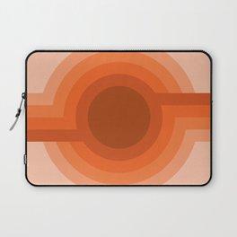 Sunspot - Red Rock Laptop Sleeve