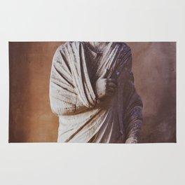 Statue 04 Rug