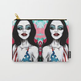Man Size Carry-All Pouch