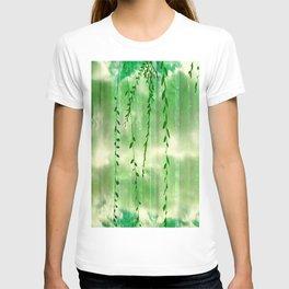 Green Genesis T-shirt