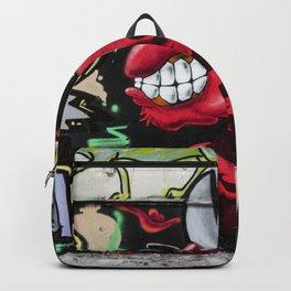 Red Hornet Backpack