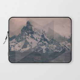 Perito Moreno COL Scattered Landscapes Laptop Sleeve