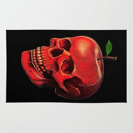 Fruit of Life Rug