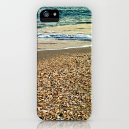 Boatload of Shells iPhone Case
