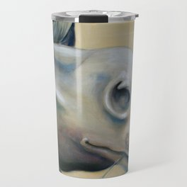 Lord Rupert Travel Mug