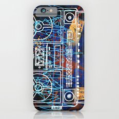 Malicious Melody iPhone 6s Slim Case