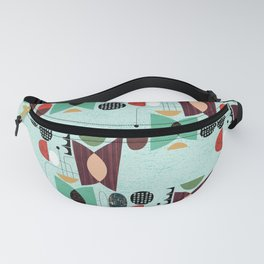 Ranch Dressing Fanny Pack