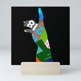 Elsewhere Mini Art Print