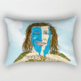WILLIAM WALLACE Rectangular Pillow