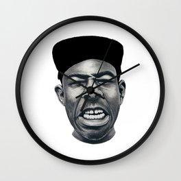 IFHY (Tyler the creator) Wall Clock