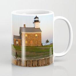 Norwalk,Sheffield Island, Lighthouse, Connecticut Coffee Mug