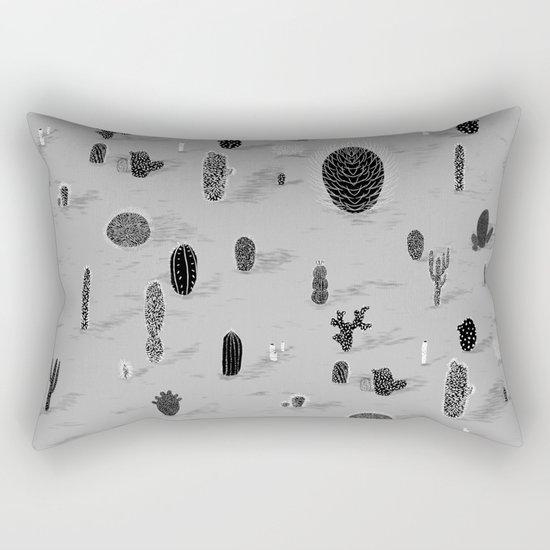 Cactarium Rectangular Pillow