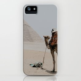 Hump DAAAY iPhone Case
