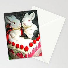 Rabbies Stationery Cards