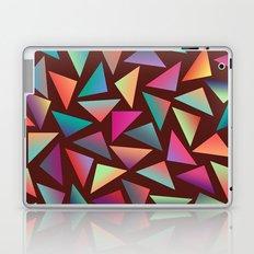 Geometric Pattern VI Laptop & iPad Skin