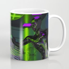 The Container Coffee Mug