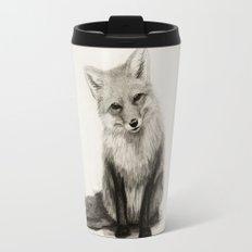 Fox Say What?! Travel Mug