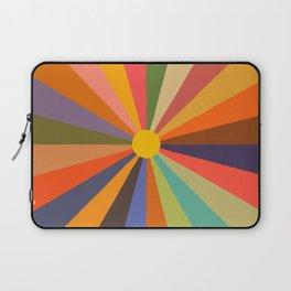 Sun - Soleil Laptop Sleeve