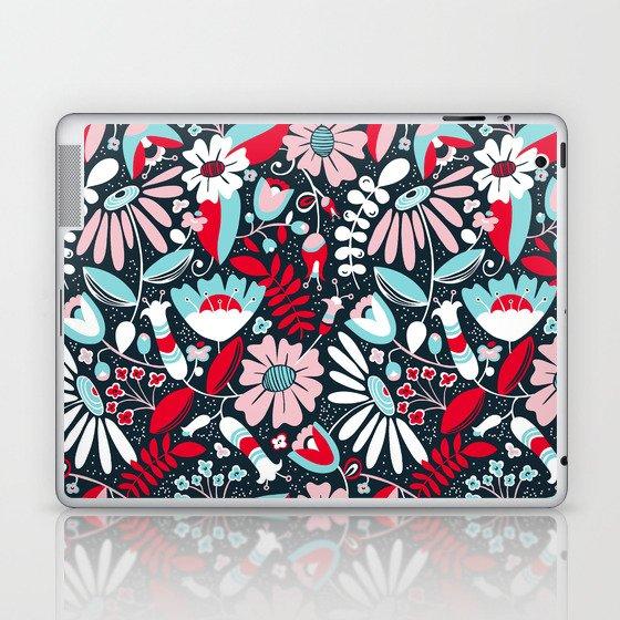 Annabelle Flirt Laptop & iPad Skin
