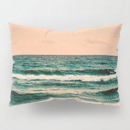 Escape to Paradise Pillow Sham