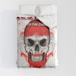 To The Core Collection: Austria Comforters