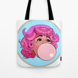 Beauty School Dropout Tote Bag