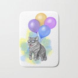 Cat Bath Mat
